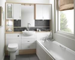 aannemer amsterdam- badkamer renovatie