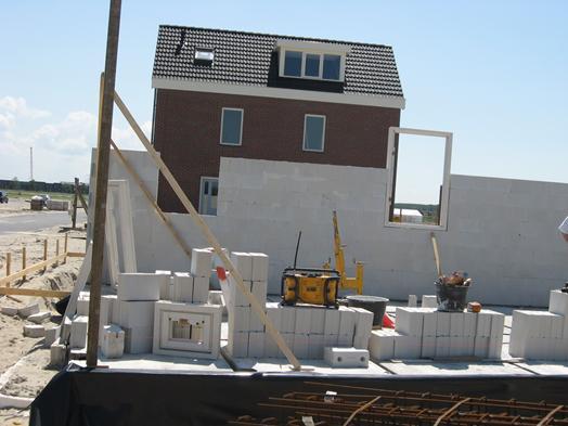 Bouwbedrijf amsterdam woning bouwen amsterdam aannemer for Aannemer huis bouwen
