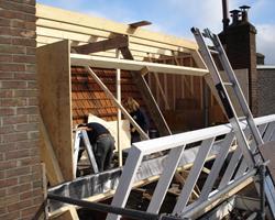 dakkapel amsterdam-bouwbedrijf-dakapel amstelveem-aannemersbedrijf- aannemer