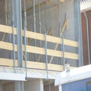 dragende muur verwijderen- staal constructie montage, dragende wanden verwijderen, staalbalk montage, aannemersbedrijf amsterdasm, bouwbedrijf amsterdam