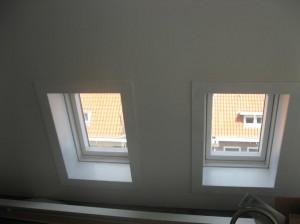 renovatie aannemer amsterdam- dak ramen montage prijs- kozijn prijs-dakraam monatge